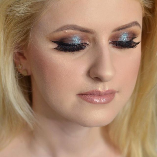 makeupdetails blondegirl makeupiasi makeupartistsworldwide mua nudelip hudabeauty