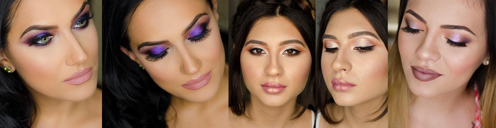 Cum sa faci fotografii de makeup